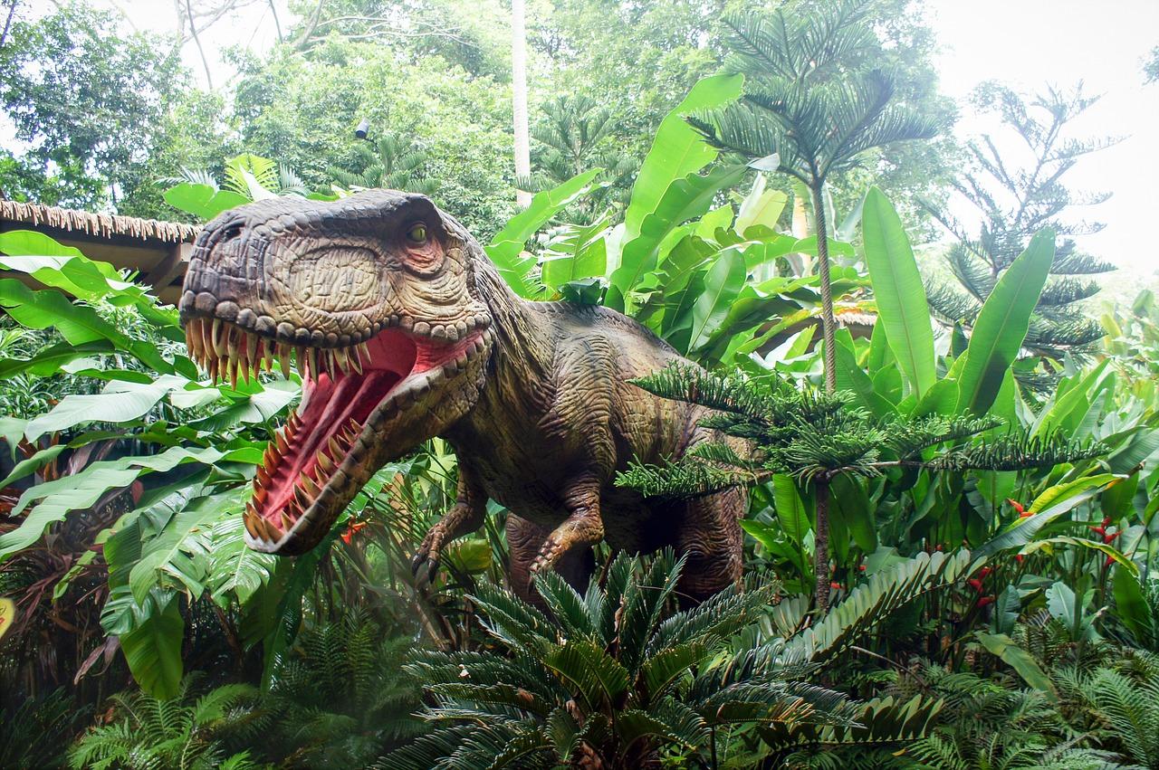 Découvrez la bande annonce de Jurassic World 2
